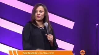 Video Expecting Divine Change by  Pastor Mercy Mesfin -4/9/17 download MP3, 3GP, MP4, WEBM, AVI, FLV November 2017