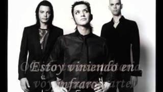 Infra-red - Placebo (Subtítulos en español)