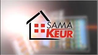 REPLAY - SAMA KEUR - Pr : DIEYNABA SEYDOU BA - 25 Mai 2018