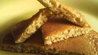 The World's Best Vegan Pancakes Recipe