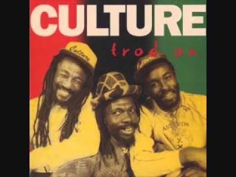 Culture - Weeping eyes (Nyabinghi Version)