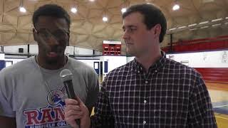 Player's Spotlight: Ty'Quon Reid