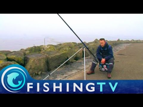 Shore Fishing Tips - Fishing TV
