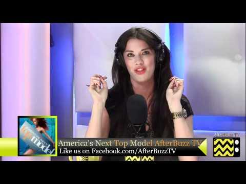 "America's Next Top Model Season 18 Episode 5 ""Beverly Johnson"" | AfterBuzz TV"