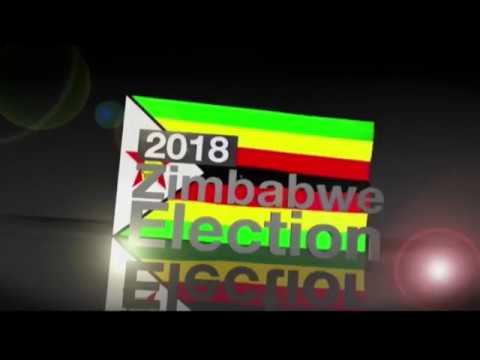FULL COVERAGE: Zimbabwe decides