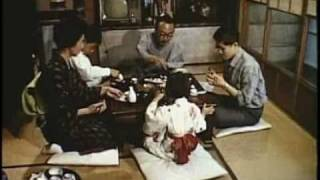 Japanese life and culture in 1963 日本の生活文化