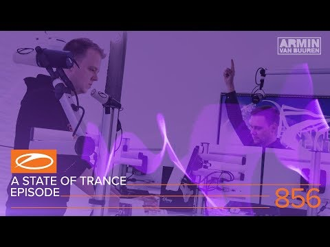 A State Of Trance Episode 856 (#ASOT856)