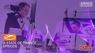 a state of trance episode 856 asot856