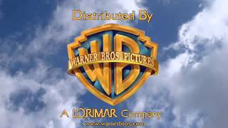 Distributed by Warner Bros. Pictures log
