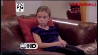 "G Hannelius Surviving Suburbia  Clip 12 ""Hero"" - Part 1"
