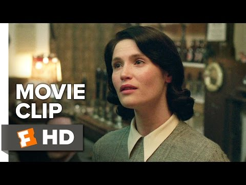Their Finest Movie Clip - Weeping in the Aisle (2017) | Movieclips Coming Soon