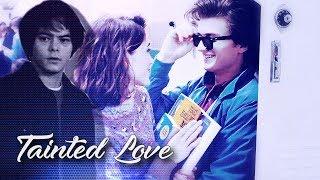 » Tainted love || Jonathan x Nancy x Steve