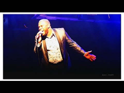 "LaVance Colley & Postmodern Jukebox ""Halo"" Chicago"