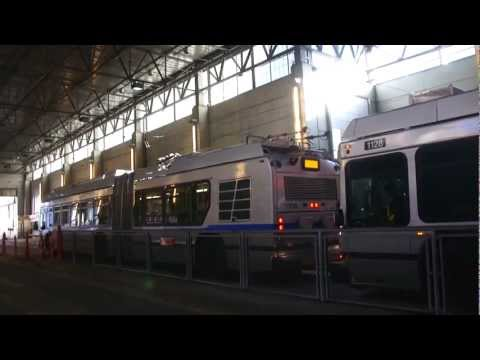 Massachusetts Bay Transportation Authority : World Trade Center [ Silver Line ]