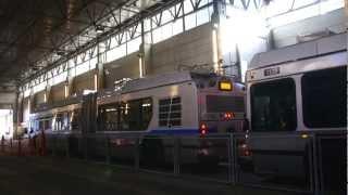 Massachusetts Bay Transportation Authority : World Trade Center [ Silver Line ]