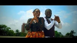 JJC ft Kate Henshaw   See Us Now Official Video