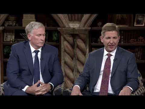 EWTN Live - 2019-07-25 - 07/24/19 Dr. Michael Paker, Md & Dr. Paul Braaton, Md. Km