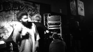 "Dub Livity @ Frenchtown Hifi Play ""Drone Attack"" Jacko At Di Mic"