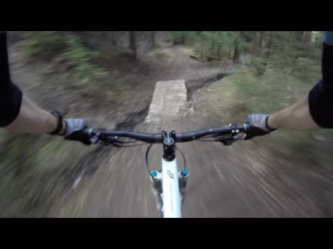 Fish Creek Biking