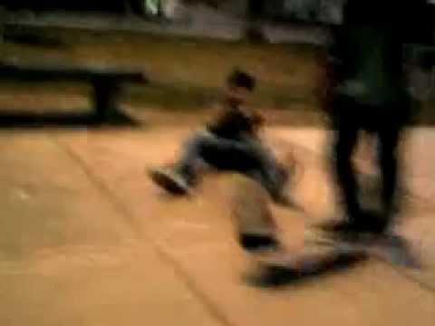 Chino vs Dash Game of skate San Diego