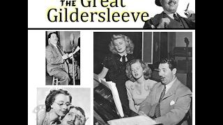 The Great Gildersleeve - Leroy Afraid of a Bully
