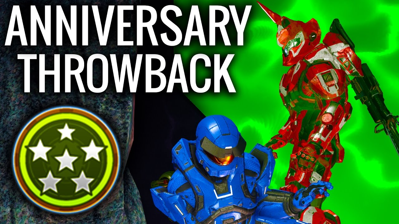 Sick Killtrocity in Anniversary Throwback!