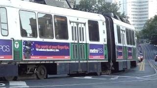 MBTA or SEPTA? (Philadelphia Transportation vs Boston Transportation)