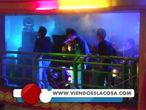 VIDEO: SENSACIÓN DEL SUR - Hay Mas Dolor - En Vivo - WWW.VIENDOESLACOSA.COM - Cumbia 2016