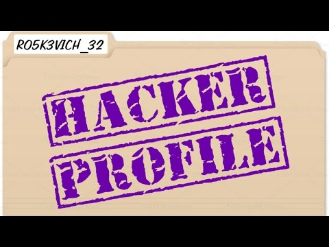 Watch Dogs Hacker Profile 1: R05K3ViCH_32 - Online Hacking Watch Dogs