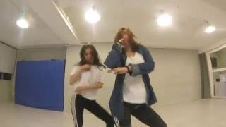 doctor pepper diplo x cl x riff raff x og maco choreography by vivi fa
