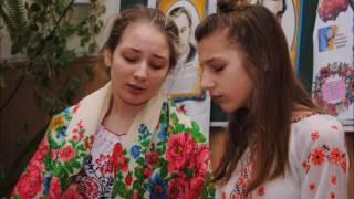 Інтегрований урок присвячений дню рідної мови у школі №9 (м.Київ)