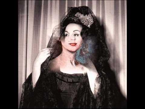 Gloria Lasso - Buenas noches mi amor