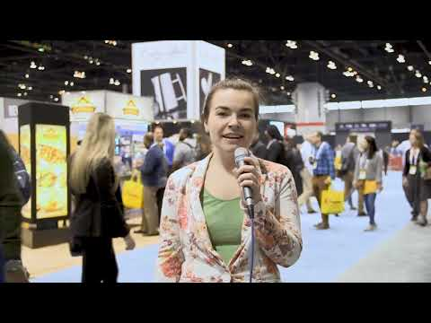 Food And Foodservice Trends From The National Restaurant Association Show 2019