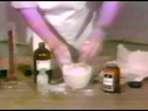 Banned Ferris Pharmacy Film - another repair