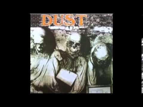 Love Me Hard - Dust