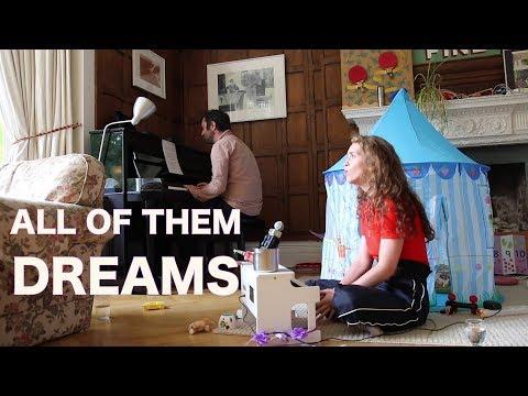 Tom Rosenthal & Rae Morris - All of Them Dreams [Acoustic]