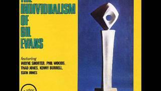 Gil Evans - The Barbara Song (full version)