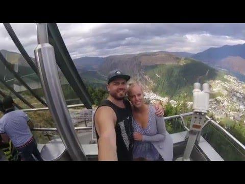 New Zealand 2016 South Island Adventure
