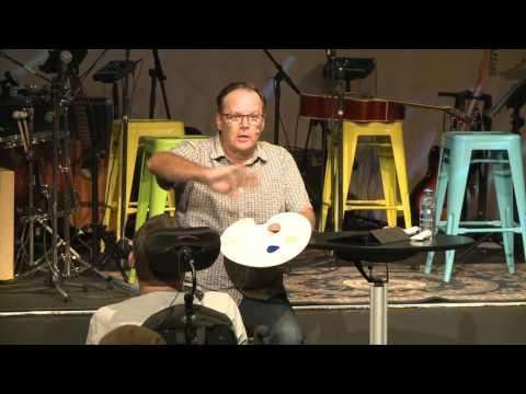 Pastor Phil & Lenore Camden share on Motor Neurone Disease and their faith Part 4