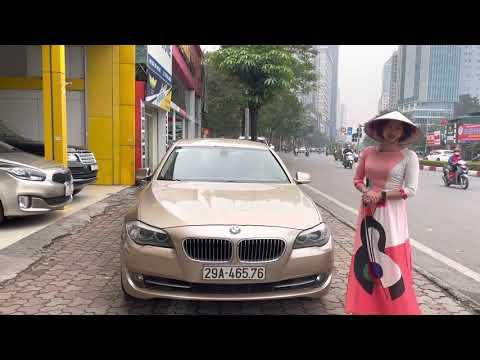 BMW 528i sx 2011 nhập khẩu  - lh 0917399798