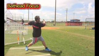 Improve game performance..Focus on the Bathead and Ball SM25