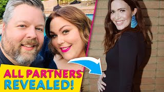 This Is Us: The Real-Life Partners Revealed | OSSA
