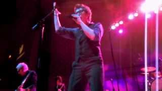 The Psychedelic Furs - Pretty In Pink - Nashville 8/1/2013 live music video