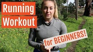 Running Workout For Beginners
