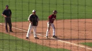 Bishop Foley vs. Riverview Gabriel Richard - 2018 Division 3 Baseball State Final Highlights