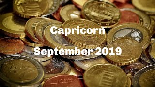 Capricorn Work & $$$ ~ Believe, You're Writing the Story