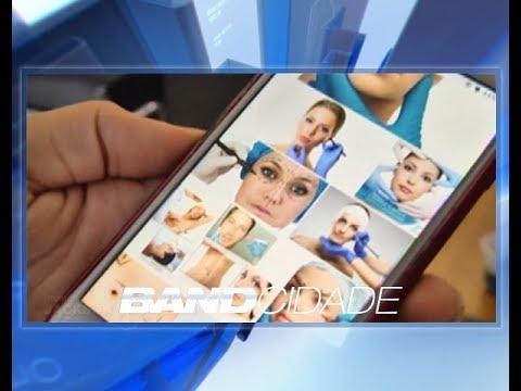 Jovens brasileiros são os que mais buscam por cirurgias plásticas