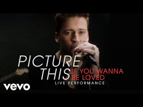 """Picture This - """"If You Wanna Be Loved"""" Official Performance 