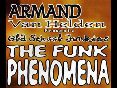 Armand van Helden  The Funk Phenomena 1996) (SD)