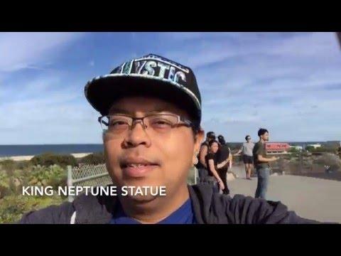 Motorhome Trip Across Western Australia 2016
